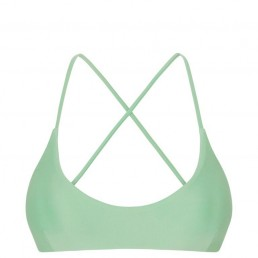 Tanliines-The-Nelly-Bikini-Top-MintNEW